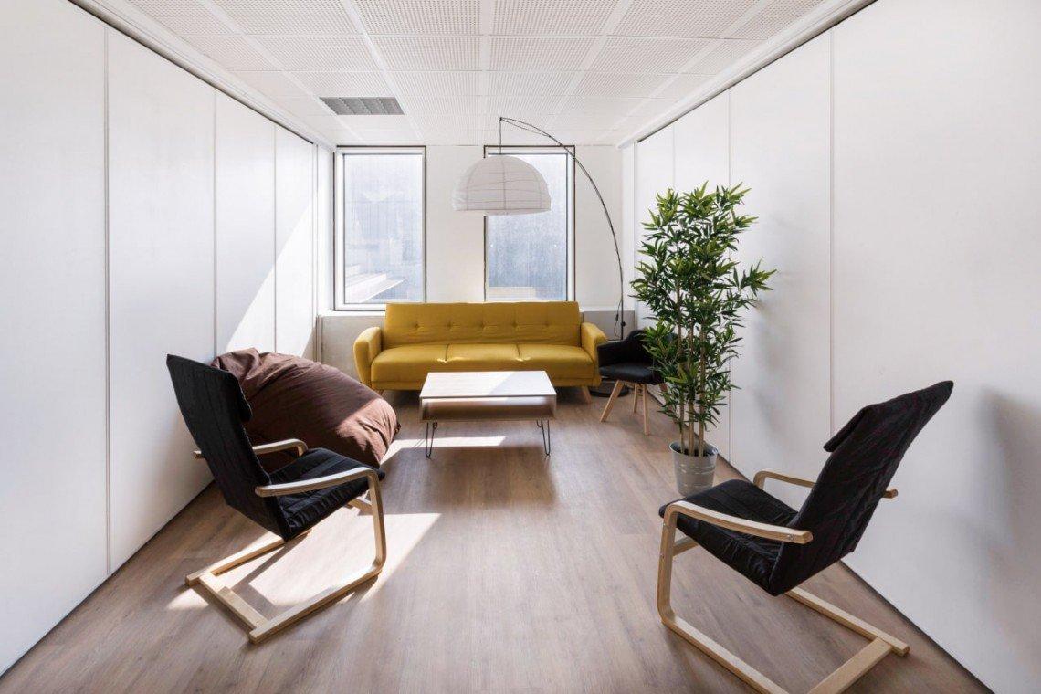 Décoration de bureau – 10 espaces de travail à la pointe des tendances