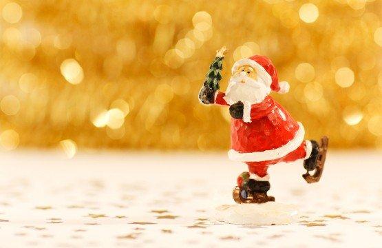 Décorer son bureau pour Noël