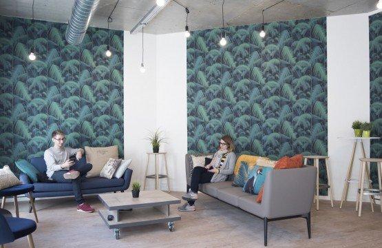 Génération Y, coworking et colocation d'entreprises : le visage de l'immobilier flexible en 2019