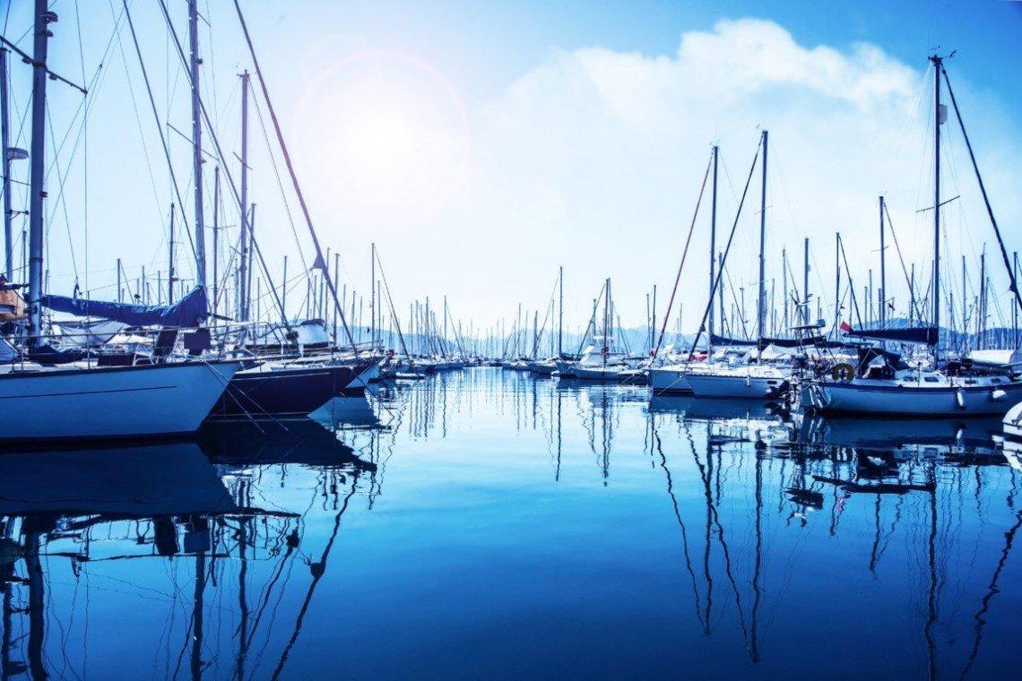 Location bateau avec Skipper