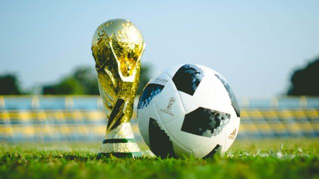 La Coupe du Monde au bureau