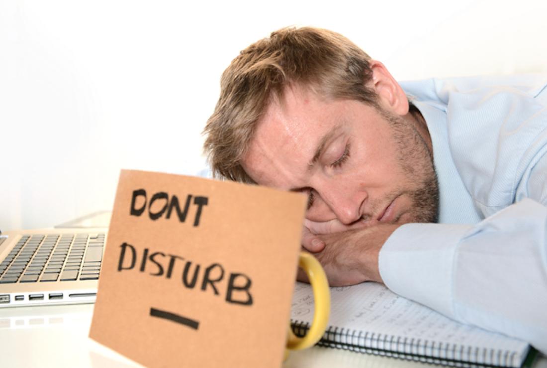 La recette pour une bonne sieste au travail