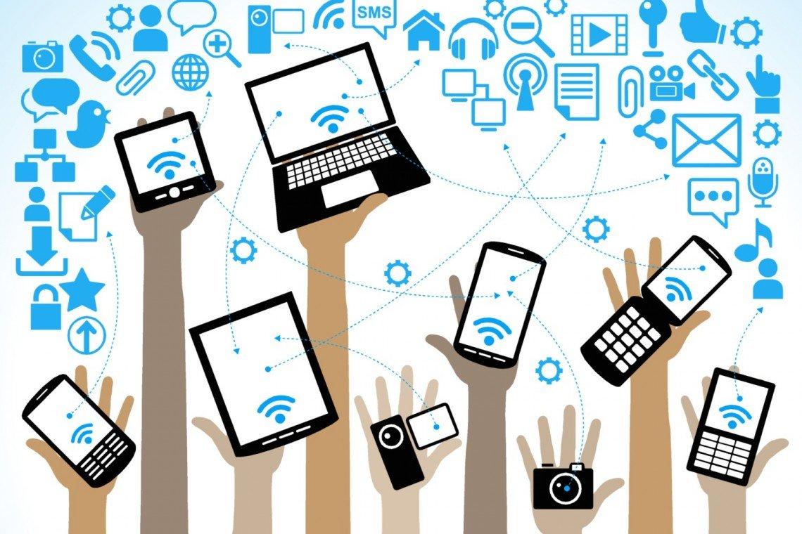 La technologie au travail : nécessité ou dépendance ?