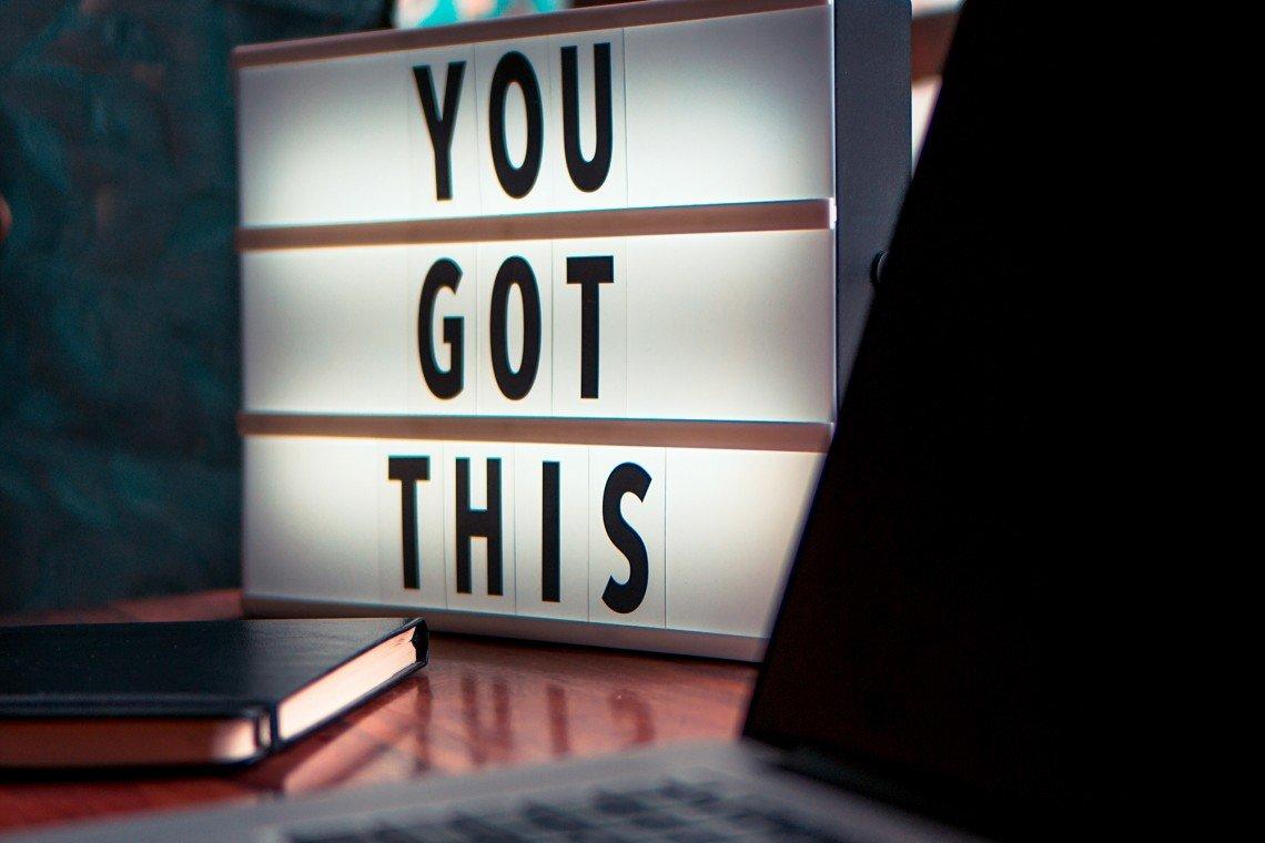 L'art de la motivation et de l'échec au travail selon Steve Legalle, coach