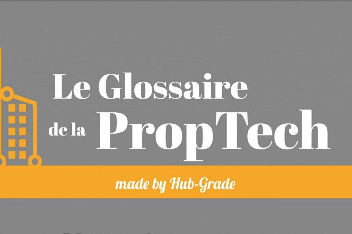 Le glossaire de la PropTech : Tout ce qu'il faut savoir