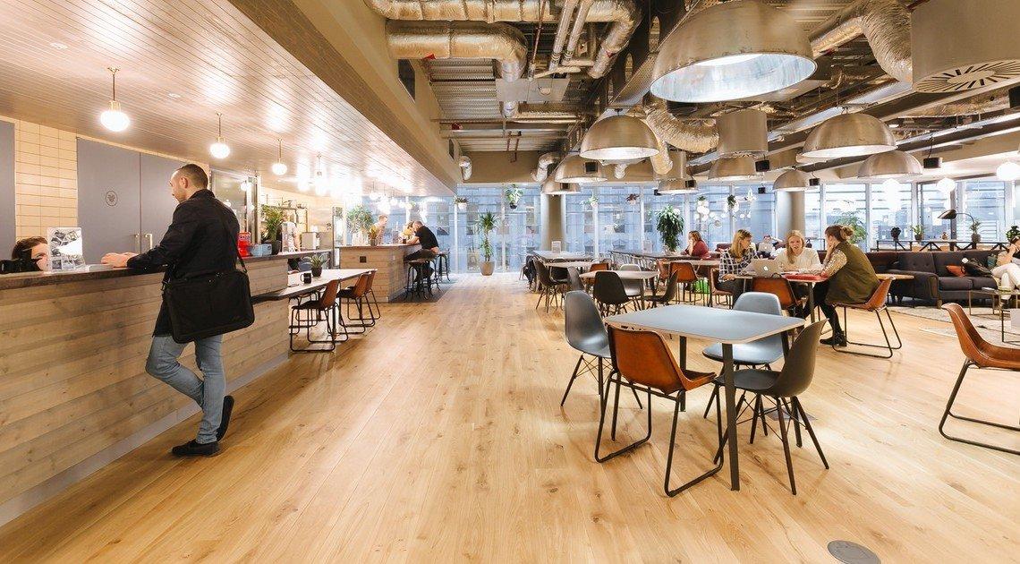 Organiser un mini-salon professionnel au sein de son espace de coworking