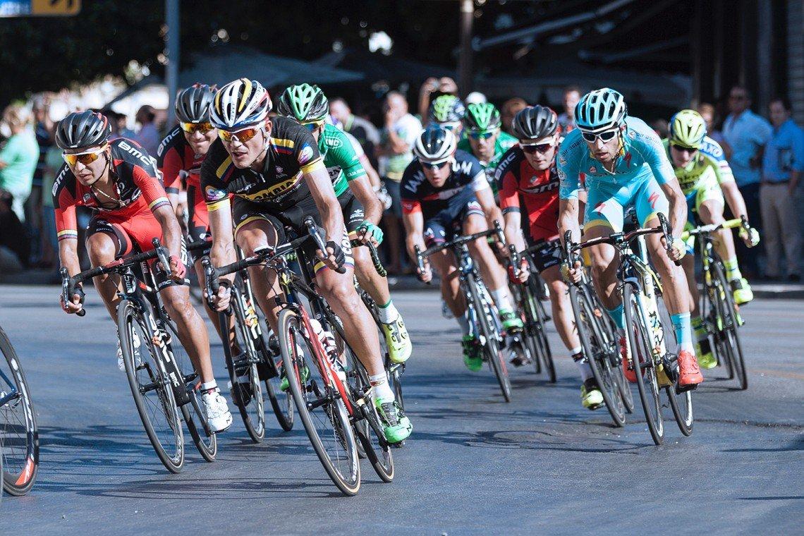 Regarder le Tour de France au bureau : la méthode ultime