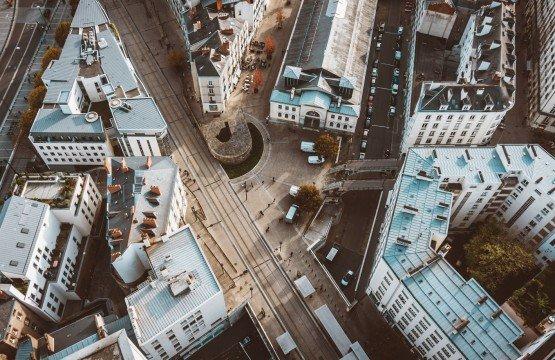 Tout savoir sur l'immobilier de bureau flexible à Nantes