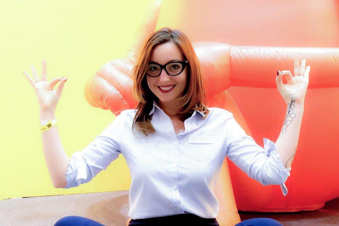 Zoom sur le coworking en Chine avec Alexia - Picanova