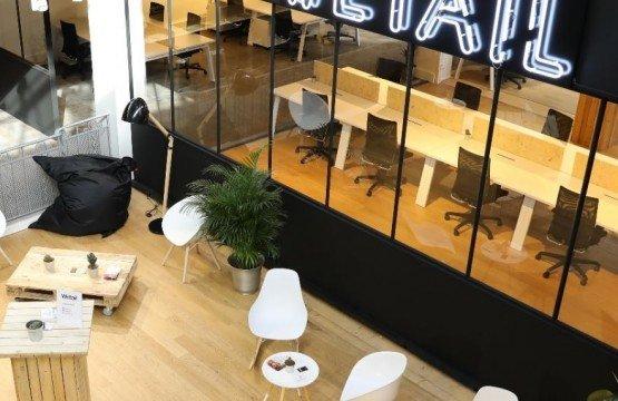 Zoom sur... Les espaces de coworking à Lille