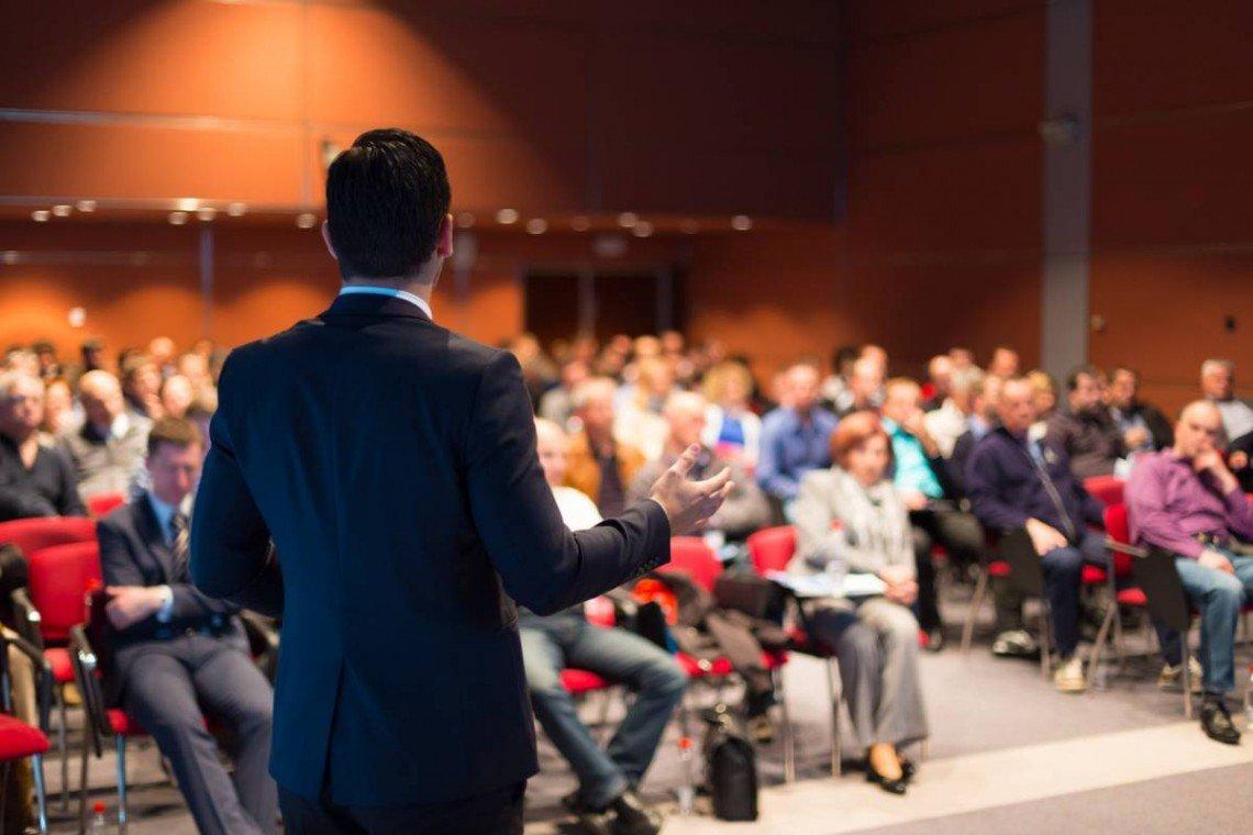 et si tu arrêtais de paniquer avant chaque présentation ?