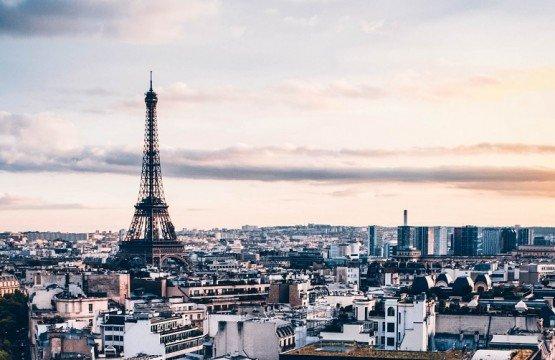 les vrais loyers de bureau à Paris par station de métro
