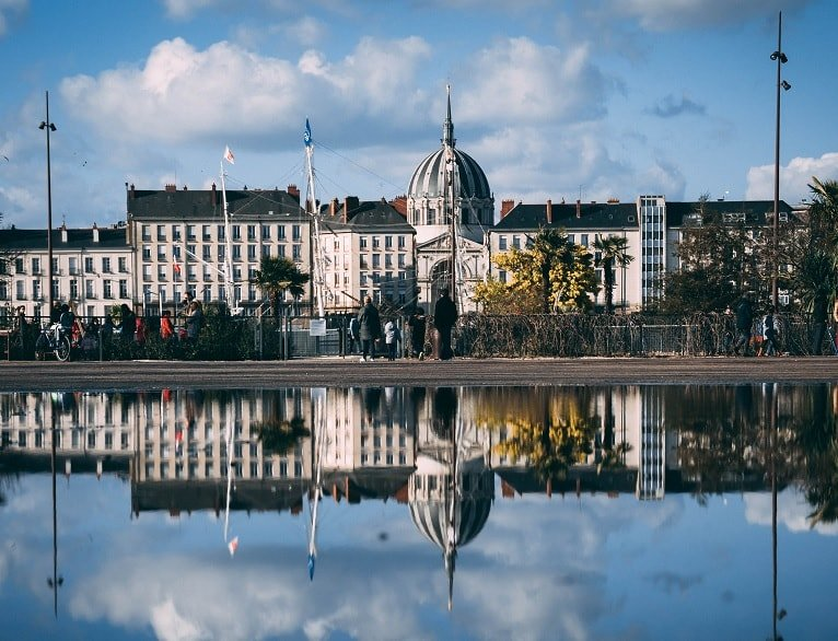 5 raisons d'installer sa startup du côté de Nantes