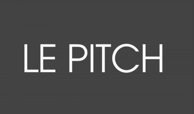 Comment faire un bon pitch