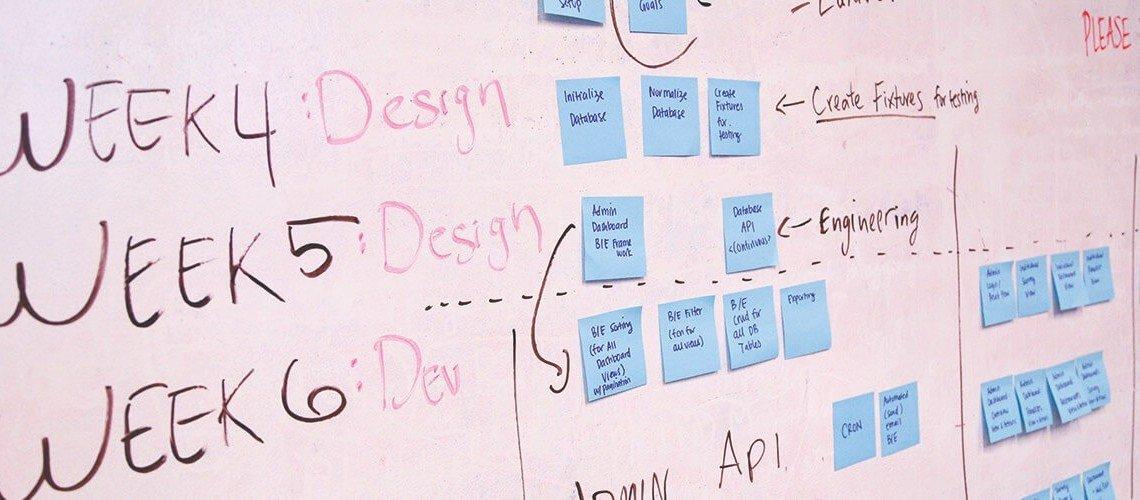 Créer sa startup : adopter une réflexion poussée