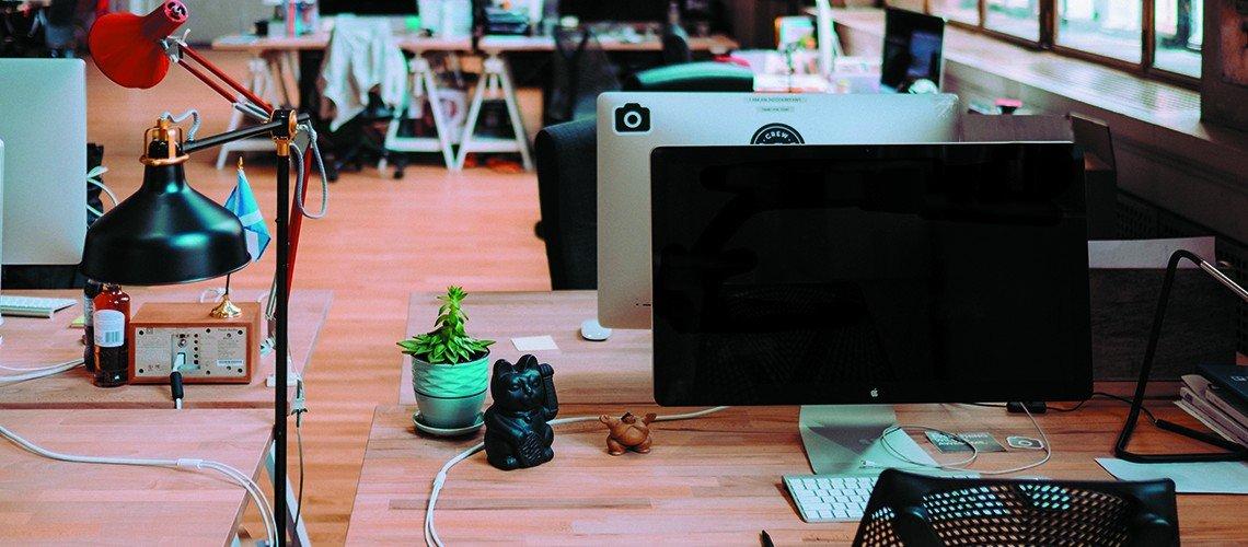 La mutation du bureau fermé au coworking
